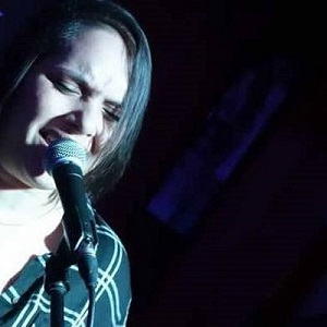 Sumantha McMahon - Vocals